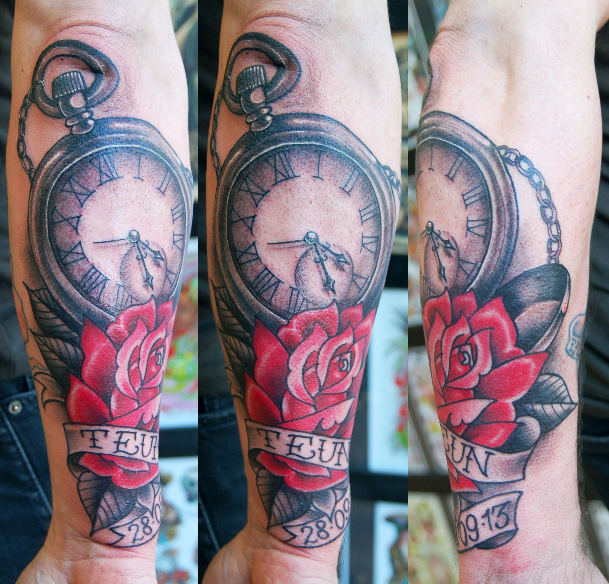 Tattoo ronda de gezelligste shop van het noorden for Tattoo shops 24 hours